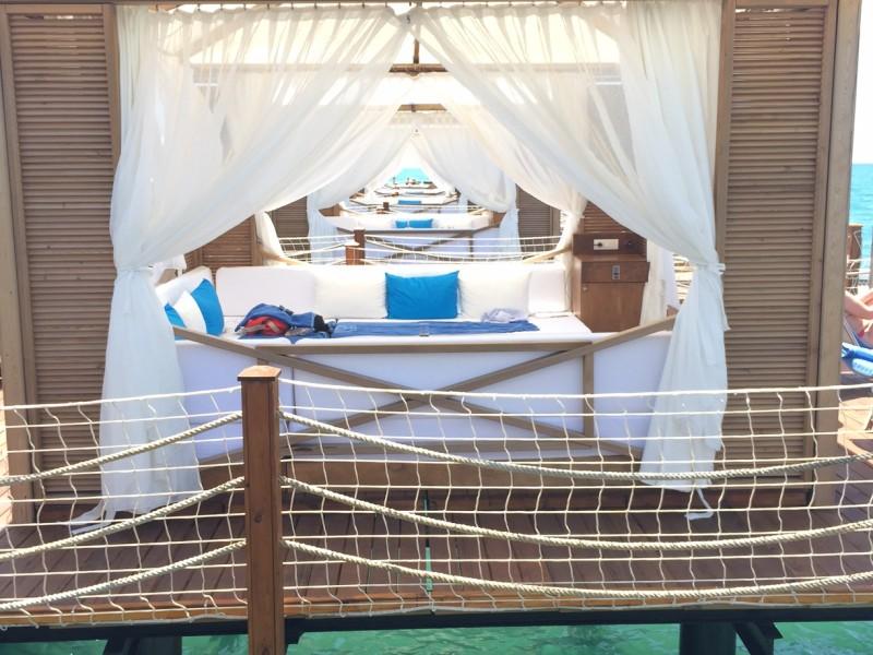 regnum carya, cabana, iskele, best hotels