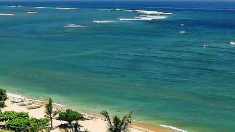 Gez, gör, keşfet: Bali