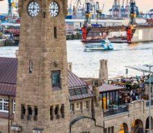 Hamburg'u keşfetme zamanı