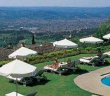 Ailece Toskana ve Villa San Michelle