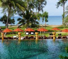Phuket'te Ailece Nerede Kalmalı? Marriott Phuket'e Buyrun