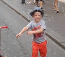 Çocuklarla Roma