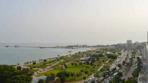 Ailece İstikamet Mersin'e