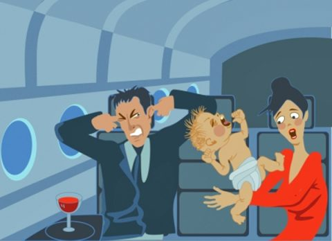 Uçakta Bebekli Yolcu Olmak: Jetblue Deneyimi