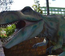 Dinozorlar Sizi Maxx Royal Belek'te Bekliyor