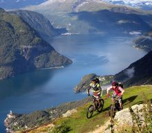 Dört Değil, İki Çeker: Bisiklet Üstünde Seyahat