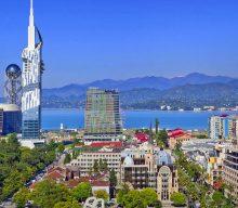 Vizesiz Komşu Ziyareti: Batum