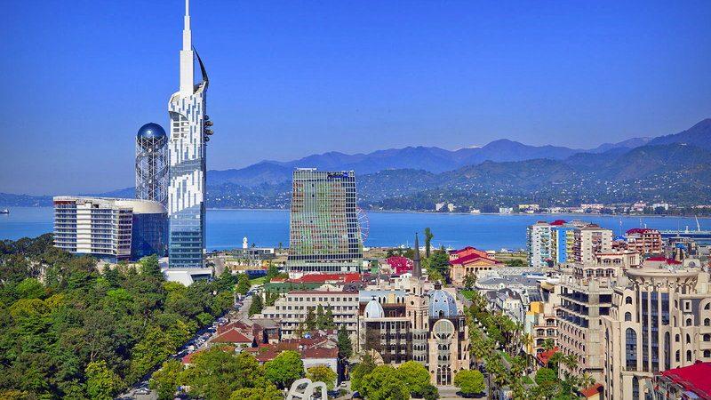 batum gürcistan vizesiz seyahat