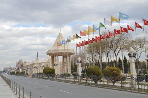 Konya Gezi Rehberiniz