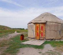 Kırgızistan'ı Keşfetme Zamanı