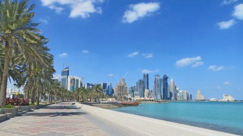 Ailece Doha'yı Keşfedelim mi?