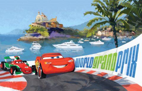 Animasyon Filmlerle Dünya Turu Atalım