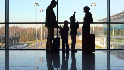 Ailece Ucuza Biletle Tatile Uçalım