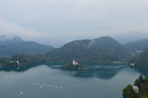 Ailece Slovenya'yı Keşfedelim!