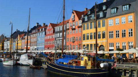 Bir Tatlı Huzur Almaya Geldik Danimarka'dan
