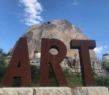 Kapadokya'da Kültür Sanat ve Yemek Vakti