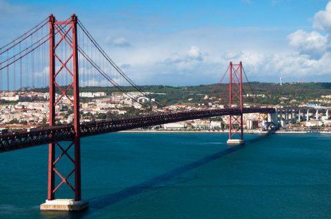 Kaşifler Ülkesi Lizbon