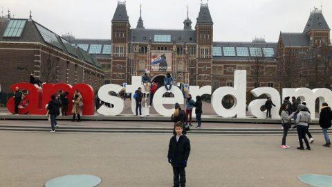 Amsterdam yakınında masalsı deneyim: Efteling
