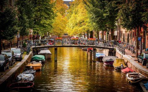 Çocuklarla Amsterdam'a Gitmek İçin 10 Neden